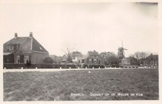 Ermelo with picture postcards 99 x