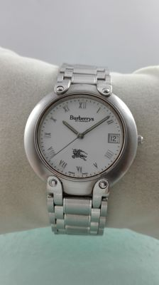 Burberry - Men's watch - From the 1990s