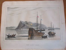 Henry Ellis  - Journal of the Proceedings of the Late Embassy to China;   - 1817