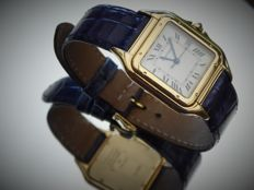 Cartier - Panthere - Ref. 887968 - Dames - 1990-1999