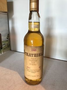 Strathisla 1985 G&M - bottled 2000