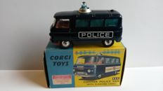 Corgi Toys - Scale 1/43 - Commer Police Van No.464