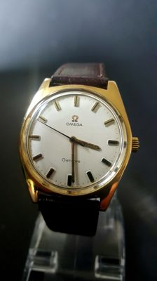 Omega - men's wristwatch - 1970s