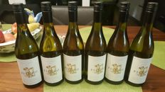 2014 Pierro Chardonnay, Margaret River - 6 bottles (75cl)