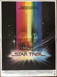 Peak - Star Trek - 1979