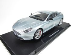 Welly - Scale 1/18 - Aston Martin DB9 Coupe