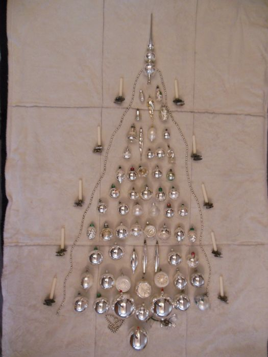Antique Christmas Ornaments >> Old Antique Christmas Ornaments And Christmas Decorations 74 Items