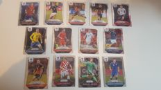 Panini - Prizm - Euro 2016 - Silver Cards (US) 249x - Just 1 missing for a complete set.