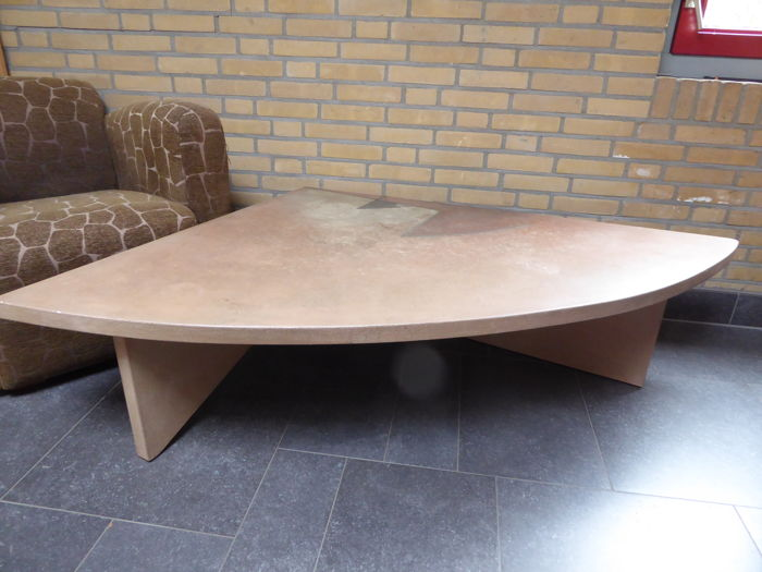 Henk erkelens exclusive coffee table catawiki Exclusive coffee tables