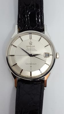 Omega Constellation - Pie Pan dial watch - Men's - 1960's