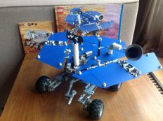 Discovery - 7471 - Mars exploration Rover