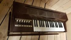 Very nice electric Magnus organ vintage / retro