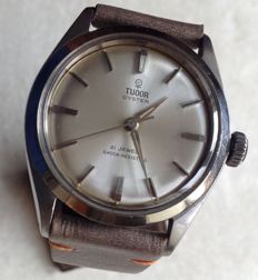 Tudor by Rolex - Oyster 'Rosellina' reference 7934, year 1963 - Spectacular condition!