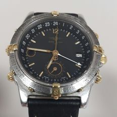 Breitling Duograph, Men's Wristwatch, 1990's