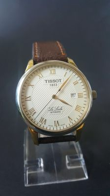 "TISSOT  ""Le Locle"" 1883 Automatic - Men's watch - Around 2012"