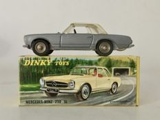 Dinky Toys-France - Scale 1/43 - Mercedes-Benz 230SL No.516