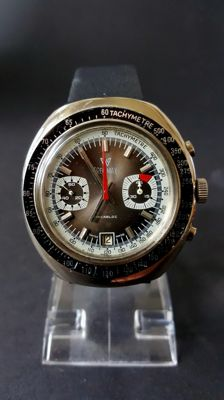 Precimax - Men´s chronograph - 1970s