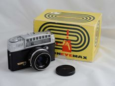 Taron Eyemax rangefinder camera in original box