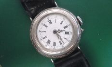 Anonymous - Unisex wristwatch from the 1910-1920s