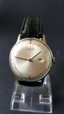 Junghans - Dress watch - Men´s wristwatch - 1960s
