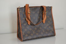 Louis Vuitton – Popincourt Haut handbag – *No Minimum Price*
