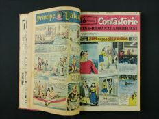 Contastorie - a complete collection 1/4 + 1/23 (1945-46)