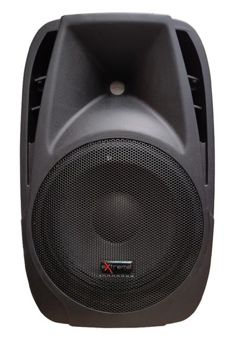 ABS active speaker 400 watts