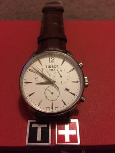 Tissot Tradition - Mens Watch - 2012