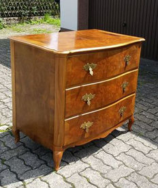 Antique dresser 1920 in oak