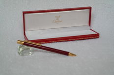 Must De CARTIER Beautiful Pen in Excellent Condition with Original Box