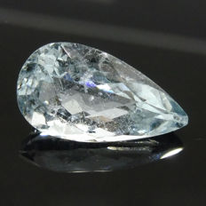 4.46 ct - Aquamarine