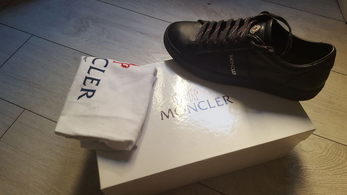 Moncler - Men's shoes