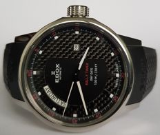 Edox - Rally Timer day-date - 83008.3 - Hombre - 2000 - 2010