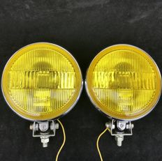 IPF Jamex yellow Fog lights Datsun, Toyota, Mazda etcetera