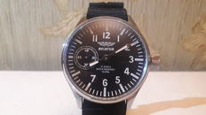 Molnija-Pilot AVIATOR - Without reserve price - Men's Luxury Watches - USSR 1970-1977