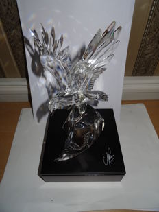 Swarovski - limited edition eagle