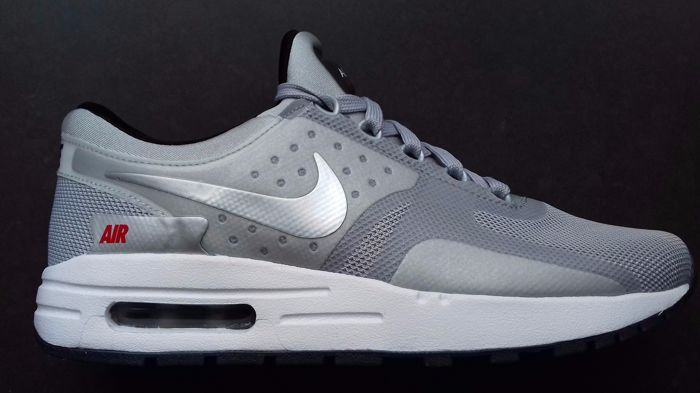 new product e5ad2 9a5d6 nike air max zero tinker hatfield