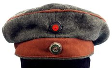 Germany - Post War - WWI Beret  - German Army