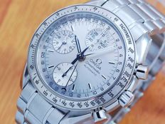 Omega Speedmaster Chronograph Triple Calender Automatic Watch!