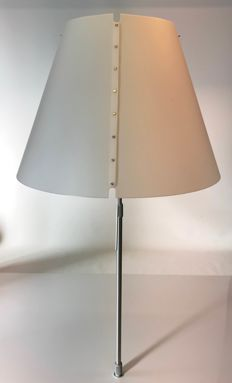Paolo Rizzatto for Luceplan - Desk - Table lamp Costanza 0279/1
