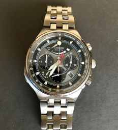 Citizen Promaster Eco Drive Chronograph Men's wristwatch