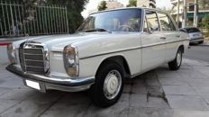 Mercedes-Benz - w115 200 0.5 series - 1969