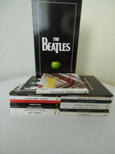 collectors album The Beatles 2009