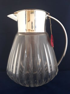 WMF - Crystal Carafe with Ice Cooler Cylinder