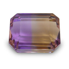 28.23 ct - Ametrine - No Reserve Price