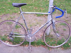 Sports racing bicycle Mercier - c.1980