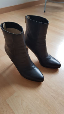 Jimmy Choo - Schuhe, Stiefelette, Boots, Ankle-Boots