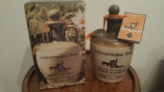 Tullamore Dew ceramic decanter 1970s