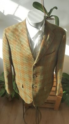Loro Piana for Pal Zileri - cashmere, mohair men's jacket (concept, limited edition)
