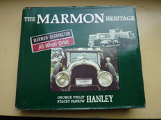 The MARMON Heritage - Marmon , Marmon - Herrington , Marmon - Herrington All-Wheel-Drive Ford - 1985